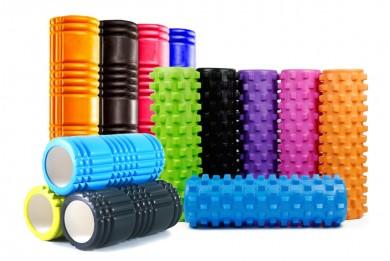 Масажні ролики Grid Roller