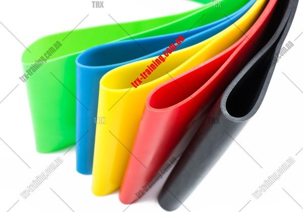 Набір гумових кілець MINI BANDS Set GoDo (5 шт)