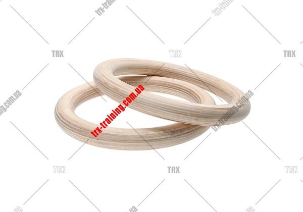 Кільця для гімнастики і кроссфіта Gymnastic Rings