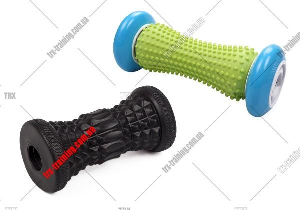 Массажный ролик для рук и ног Tonus plus