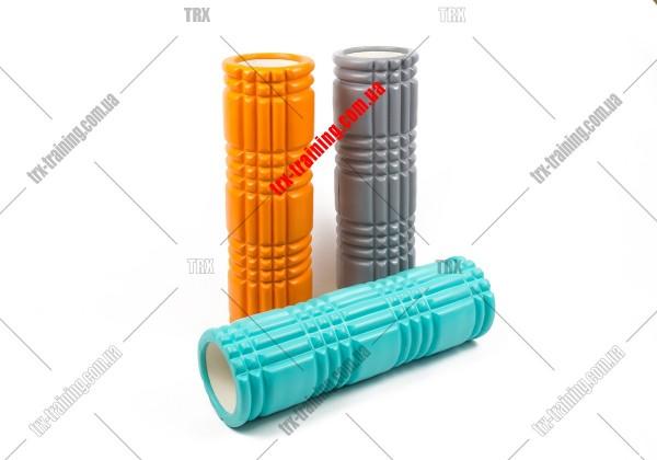 Масажний ролик Grid Roller 2.0