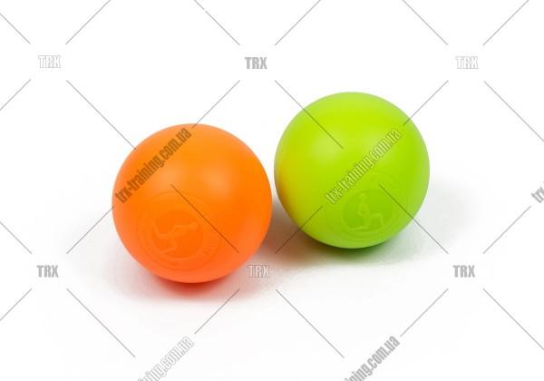 Массажный мячик 65-120мм: 65 мм резина
