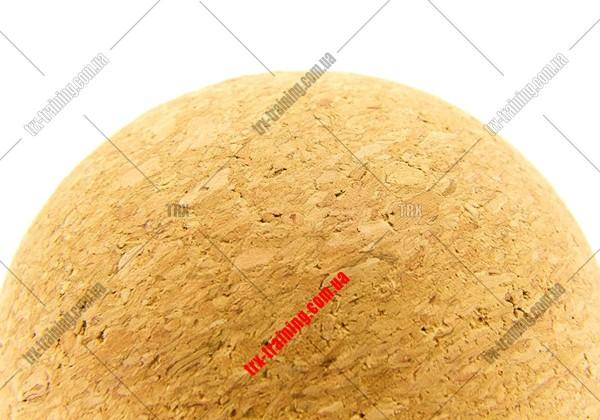 Массажный мячик 65-120мм: пробковое дерево