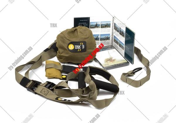 Петли TRX Force Kit (T1): Комплект петль TRX Force Kit