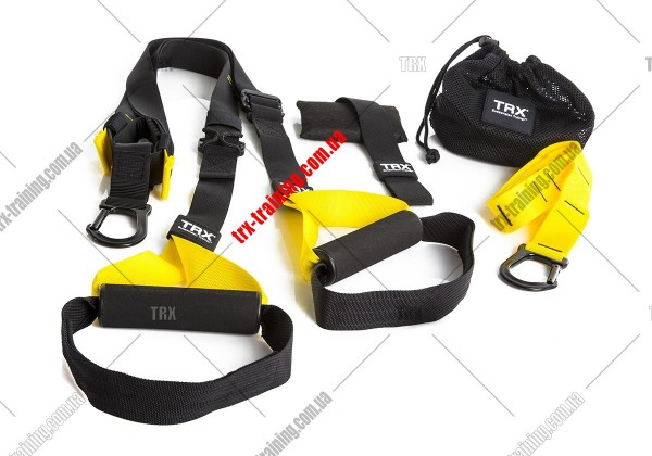 Петлі TRX Home Gym