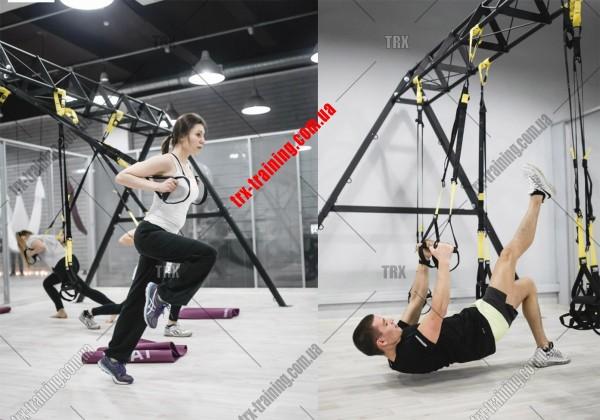 Рама TRX S-Frame для TRX тренировок