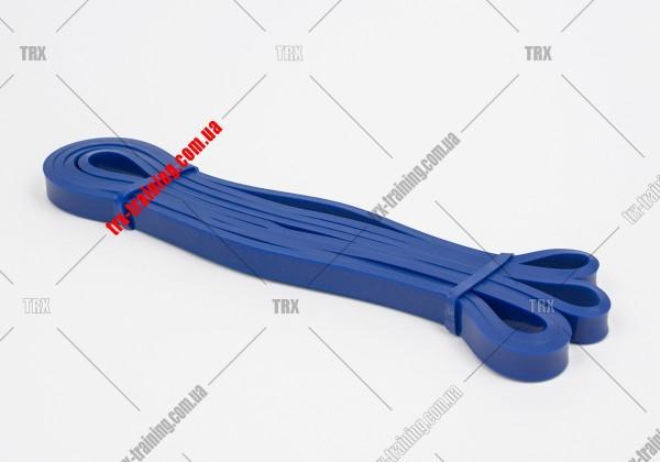 Резиновая петля 2-15 кг: Цвет - синий