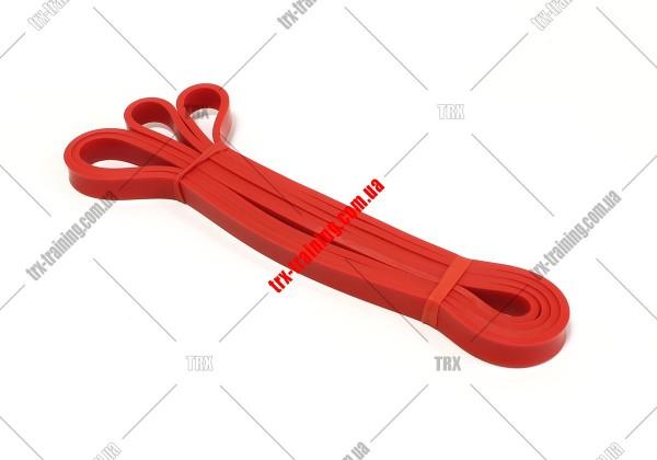 Резиновая петля 2-15 кг: Цвет - красный