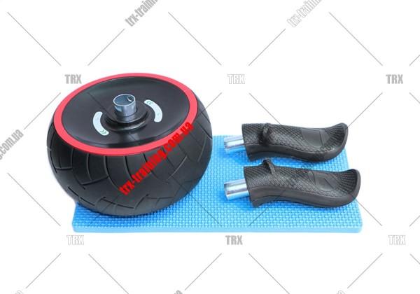 Ролик для преса з зворотним механізмом Ab-Carver PRO: Ab Carver Mini