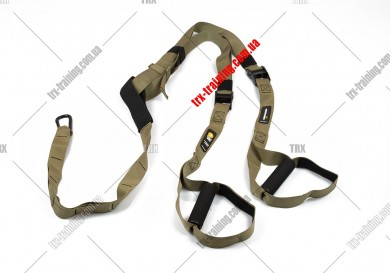 Петли TRX Force Kit (T1): Тренировочная система TRX Force Kit T1