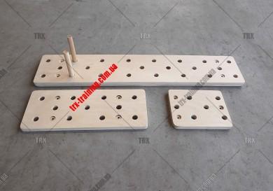 Доска для лазанья Peg Board (пегборд)