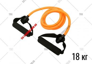 Эспандеры трубчатые с ручками от 2 до 23 кг