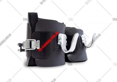 Гравитационные ботинки Inversion Boots GB01: толстый и удобный неопреновый смягчающий слой