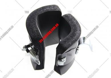 Гравітаційні черевики Inversion Boots GB01: толстый и удобный неопреновый смягчающий слой