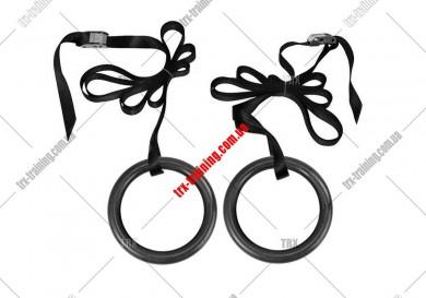 Кільця для кроссфіта Crossfit Rings