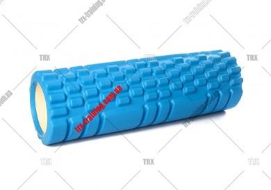 Массажный ролик Grid Roller Mini 30x8