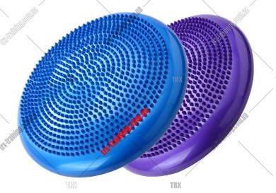 Балансировочная подушка (диск) массажная Balance Disc