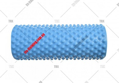 Массажный ролик Grid Roller 1.2 Light