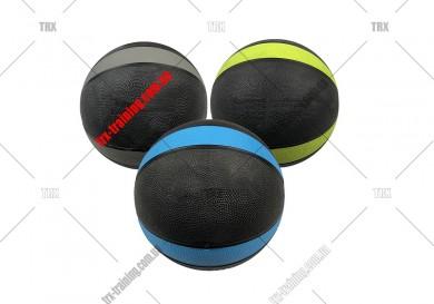 Медбол с отскоком от 1 кг до 10 кг