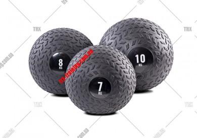 Слэмбол (медбол без отскока) от 2 до 10 кг