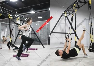 Рама TRX S-Frame для TRX тренувань