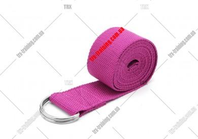 Ремень для йоги Yoga Strap