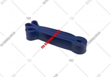 Гумова петля 19-65 кг: Цвет - черный