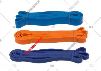 Набор резиновых петель 3шт (2-45кг): Вариант 3