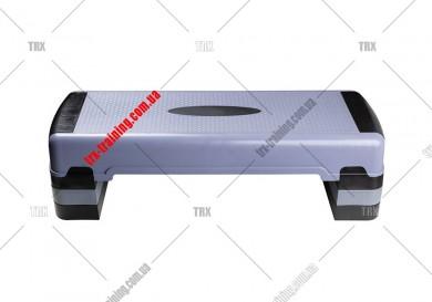 Степ-платформа трехуровневая