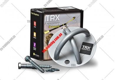 Крепление для петель TRX X-mount