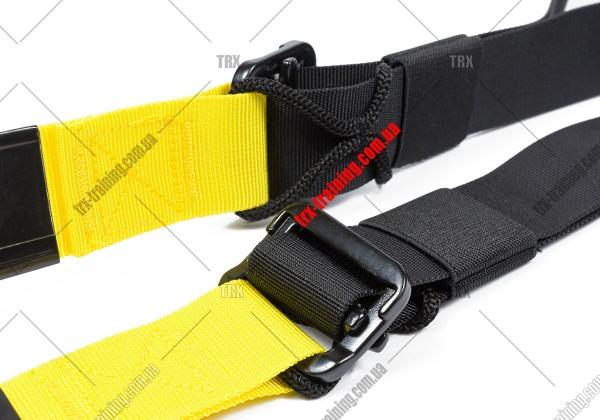 Петли TRX PRO Pack 4 (P4): удобные пряжки