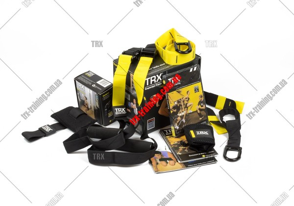 Петли TRX PRO Pack-2 (P2): Петли TRX PRO Pack-2