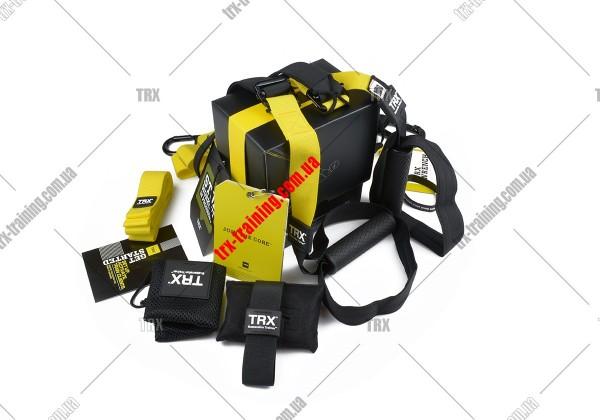 Петли TRX PRO Pack-3 (P3)