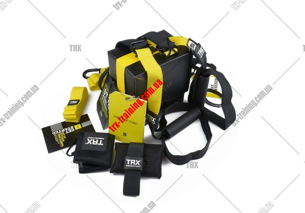 Петлі TRX PRO Pack-3 (P3): Комплект петель TRX PRO Pack-3