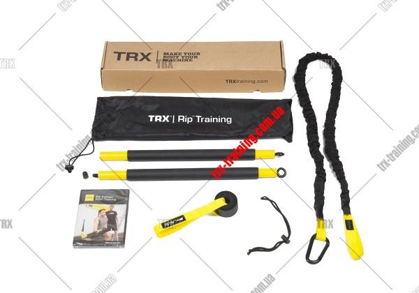 Тренажер TRX Rip Trainer: TRX Rip Trainer